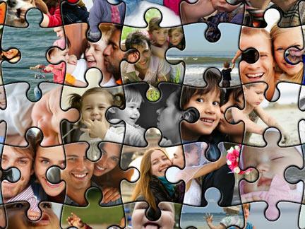 Collage Y Fotomontaje En Línea Con Tus Fotos Y Vídeos