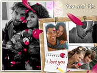 Crear Un Collage Y Fotomontaje Gratis Kizoa