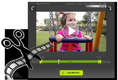 Programa Para Editar Vídeos Gratis Kizoa